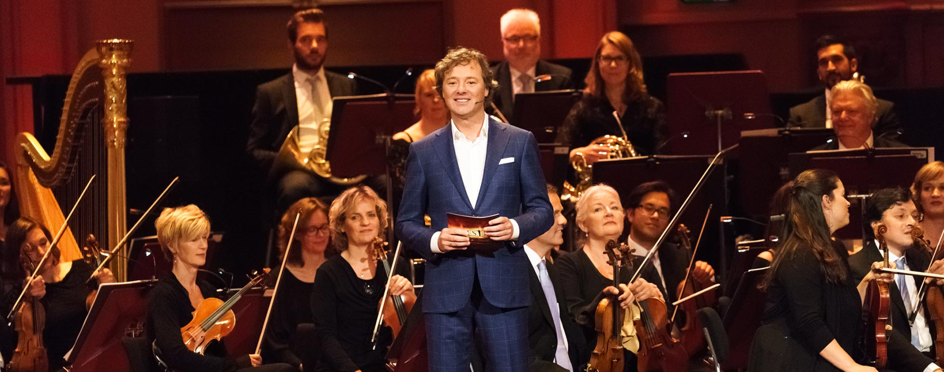 Biografie Frits Sissing Maestro televisie presentator